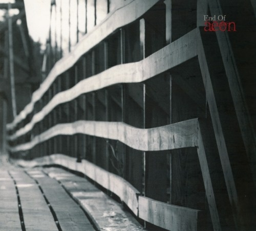 End Of Aeon - Еvеr (2012)
