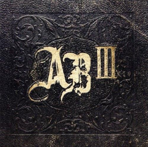 Alter Bridge - АВIII (2010)