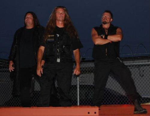 At War - Discography (1986-2009)