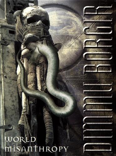 Dimmu Borgir - World Misanthropy (2002)