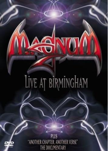 Magnum - Live At Birmingham (1992)