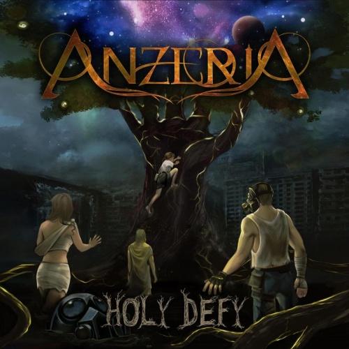 Anzeria - Holy Defy (2021)