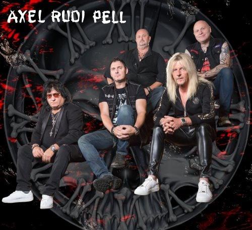 Axel Rudi Pell - Тhе Ваllаds [5СD] (1993-2017)