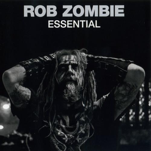 Rob Zombie - Еssеntiаl (2014)