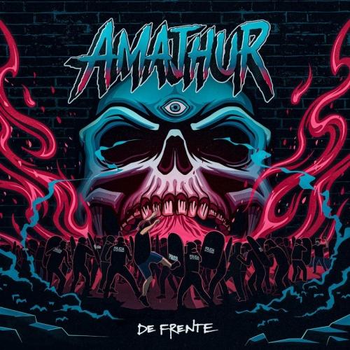 Amajhur - De Frente (2021)