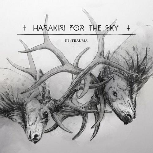 Harakiri For The Sky - Discography (2012-2021)