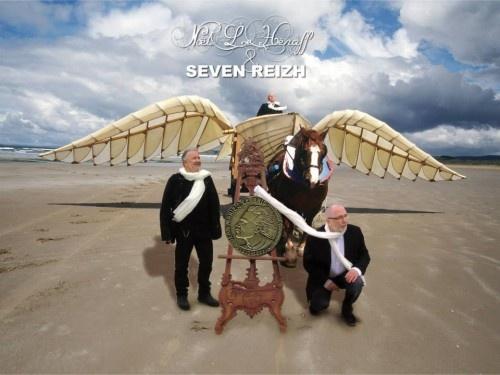 Seven Reizh - Discography (2001-2018)