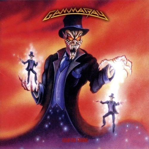 Gamma Ray - Sigh Nо Моrе (1991) [2002]