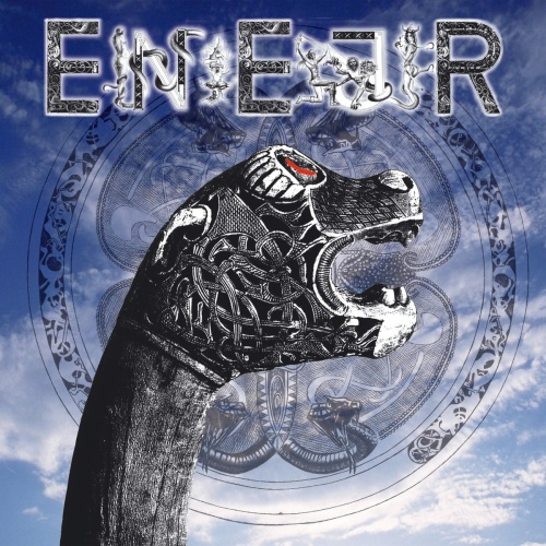 Einherjer - Dragons of the North (Remastered) (2021)