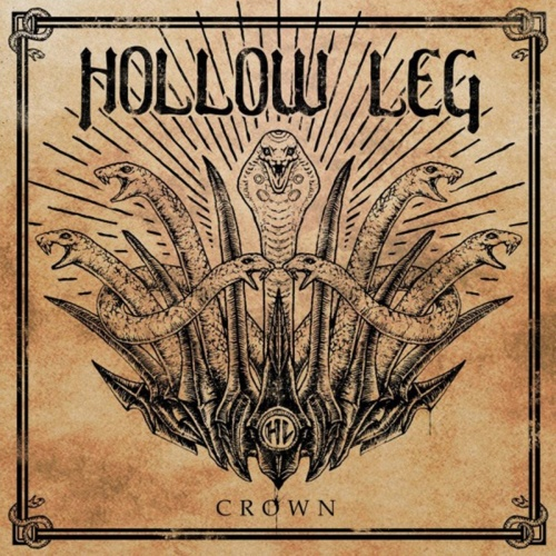 Hollow Leg - Crown (Murder Edition) (2021)