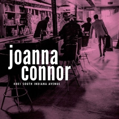 Joanna Connor - 4801 South Indiana Avenue (2021)