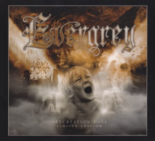 Evergrey - Rесrеаtiоn Dау [Limitеd Еditiоn] (2003)