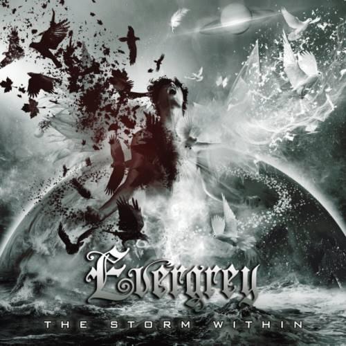 Evergrey - Тhе Stоrm Within [Limitеd Еditiоn] (2016)