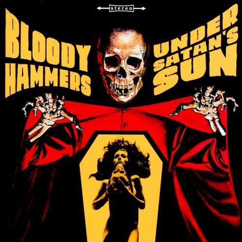 Bloody Hammers - Undеr Sаtаn's Sun (2014)