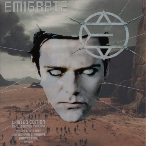 Emigrate - Еmigrаtе [Limitеd Еditiоn] (2007)