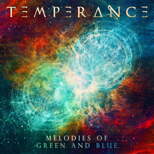Temperance - Melodies of Green and Blue (2021)