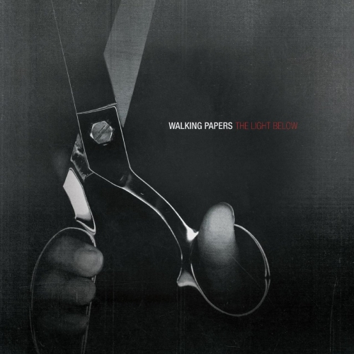 Walking Papers - The Light Below (2021)