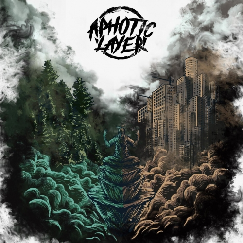 Aphotic Layer - Aphotic Layer (2021)