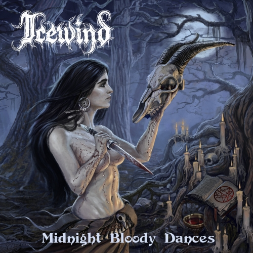 Icewind - Midnight Bloody Dances (2021)