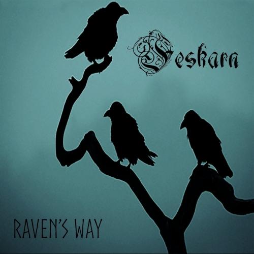 Feskarn - Raven's Way (2021)