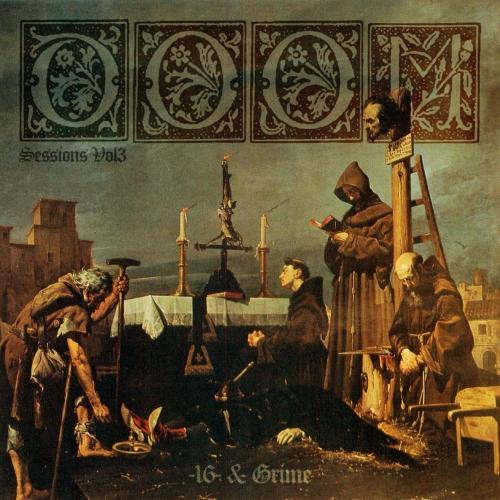 16 ft. Grime - Doom Sessions Vol. 3 (2021)