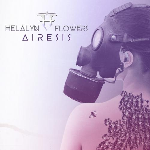 Helalyn Flowers - Àiresis (Deluxe Edition) (2021)