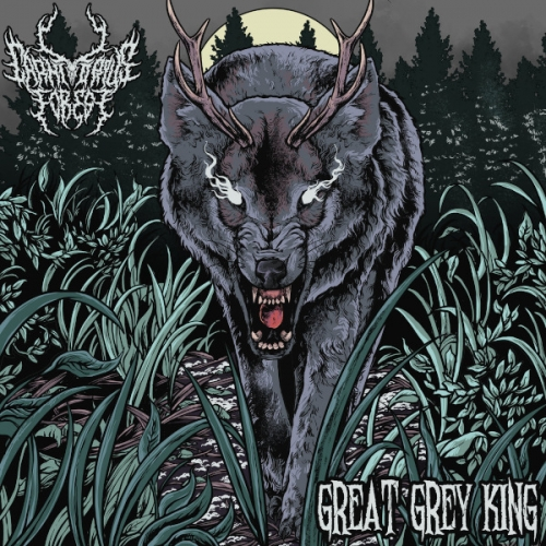 Carnivorous Forest - Great Grey King (2021)
