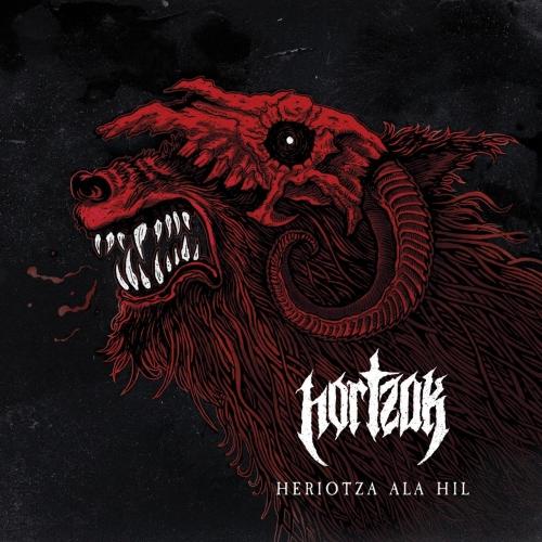 Hortzak - Heriotza ala hil (2021)