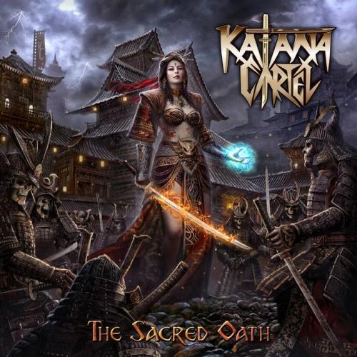 Katana Cartel - The Sacred Oath (2021)