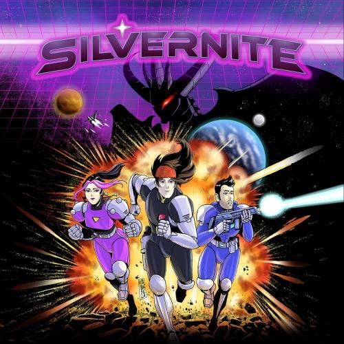 Silvernite - Silvernite (2021)