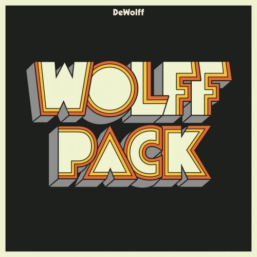 DeWolff - Wolffpack (2021)