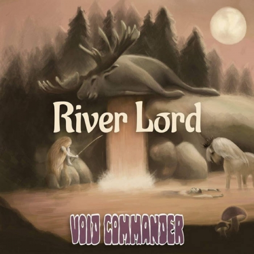 Void Commander - River Lord (2021)