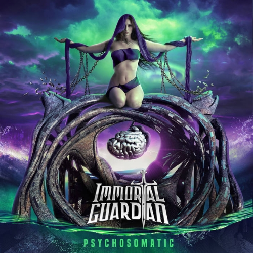 Immortal Guardian - Psychosomatic (2021)
