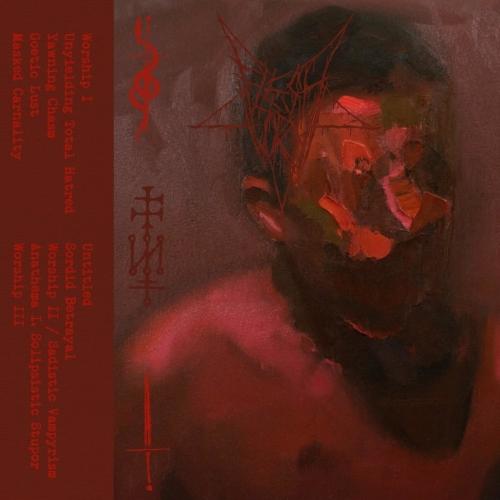 Flesh Worship - I. Masked Carnality (2021)