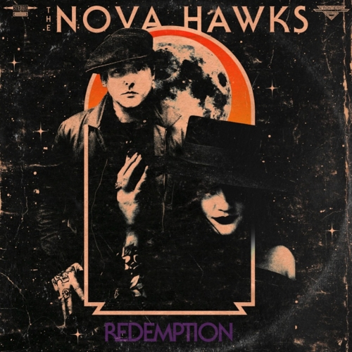 The Nova Hawks - Redemption (2021)