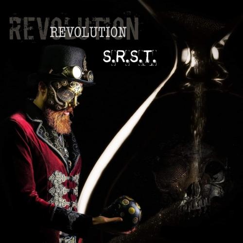 Scott Reed's String Theory - Revolution (2021)