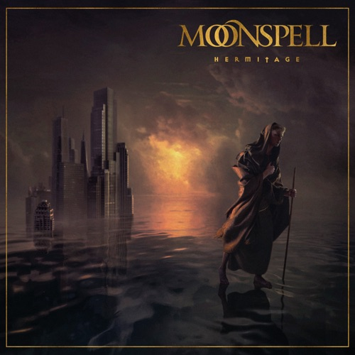 Moonspell - Hermitage (Limited Edition)  (2021)