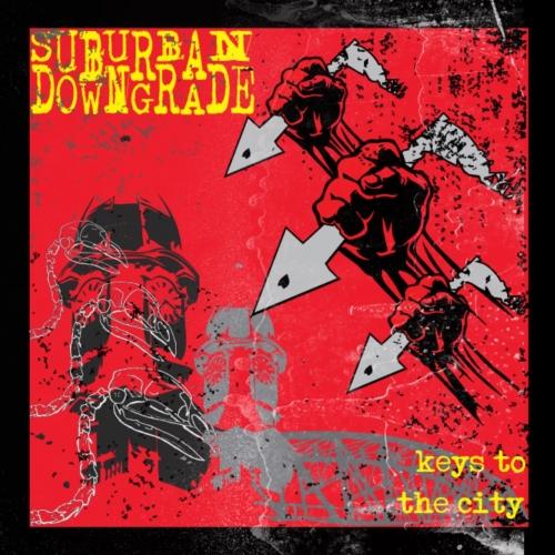 Suburban Downgrade - Keys to the City (2021)