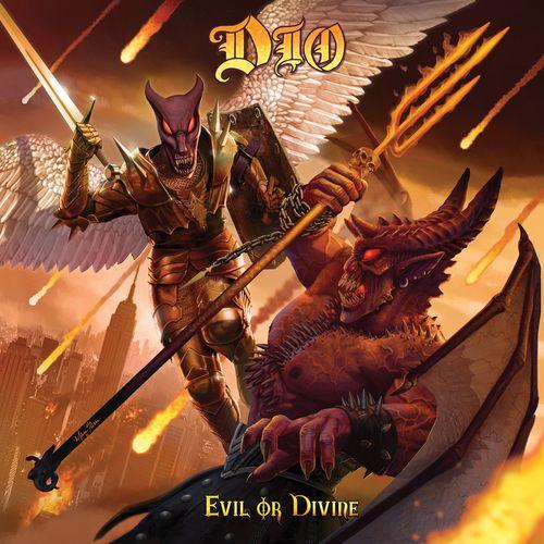 Dio - Evil Or Divine: Live In New York City (2021)
