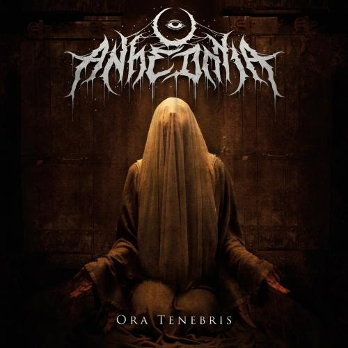 Anhedonia - Ora Tenebris (EP) (2021)