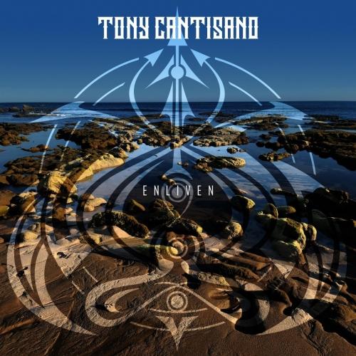 Tony Cantisano - Enliven (2021)