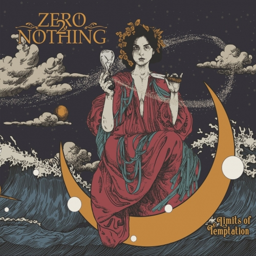 Zero 2 Nothing - Limits of Temptation (2021)