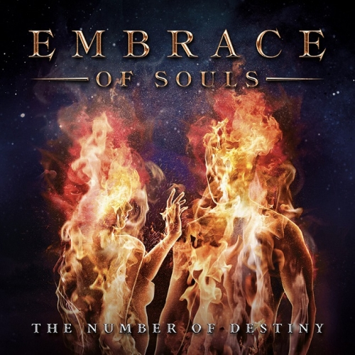 Embrace of Souls - The Number of Destiny (2021)