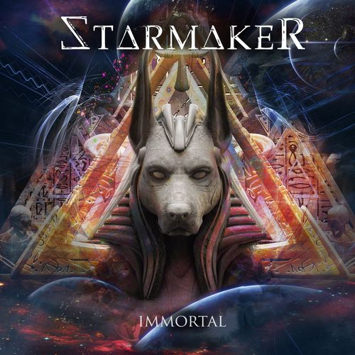 Starmaker - Immortal (Remastered) (2021)