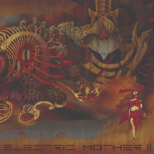Electric Mother - II (2021)