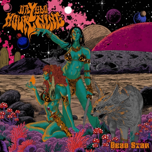 Dayglo Mourning - Dead Star (2021)