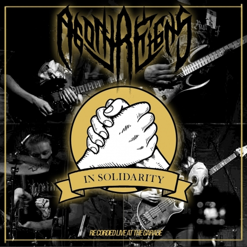 Agony Reigns - In Solidarity (2021)