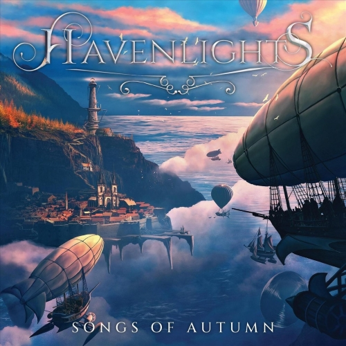 Havenlights - Songs of Autumn (2021)