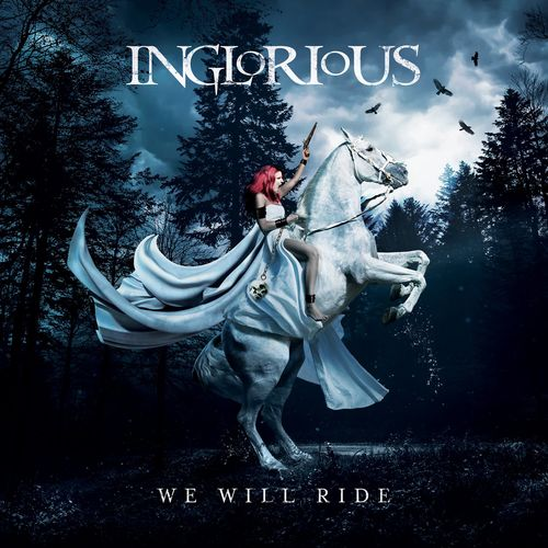 Inglorious - We Will Ride (Japanese Edition) (2021)