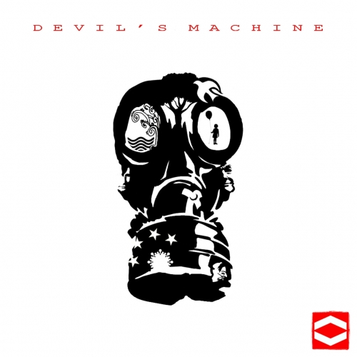 Roof Down - Devil's Machine (2021)